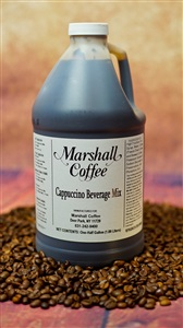 Marshall Iced Cappuccino Mix